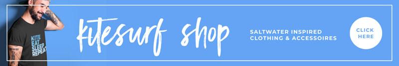 Kitesurf Shop: kitesurf shirts and acessoires