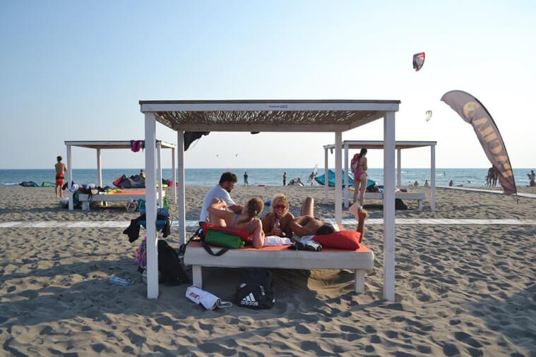Hannah's favorite Spot Ulcinj in Montenegro