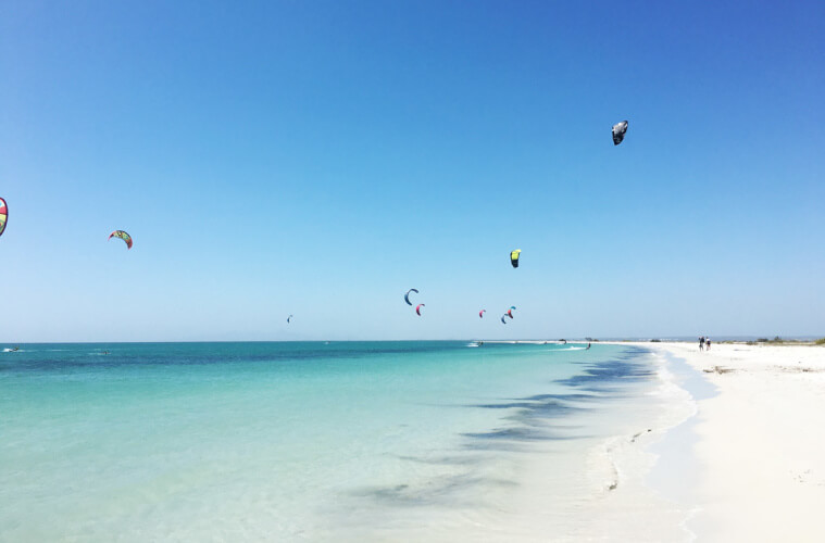 Check Out This Awesome Panoramic Kite >> Spotguide Venezuela Kitesurf The Uncrowded Flatwater Playground