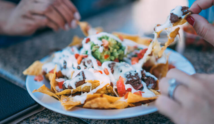 Where to eat in La Ventana and el Sargento – every day is Taco Day!