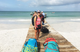 Kitesurf Travel Tips: how to make your next kitesurf holiday easier and more fun while traveling with kitesurf luggage