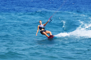 surf workouts: get ready for your next kitesurf holiday with these free online workouts