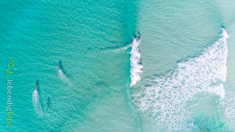 Surfing in Western Australia