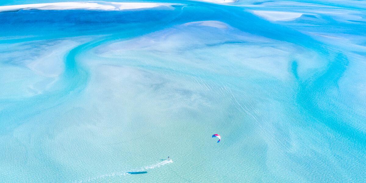Kitesurf in Western Australia – a bucket list destination for wild adventures