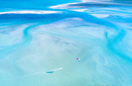 Kitesurf in Western Australia – a bucket list destination for wild adventures