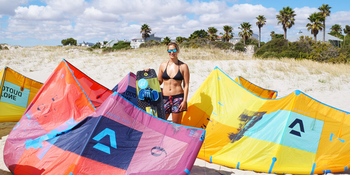 Stay fit while traveling (and on no wind days) – no equipment workouts you can do anywhere, at home, on your travels