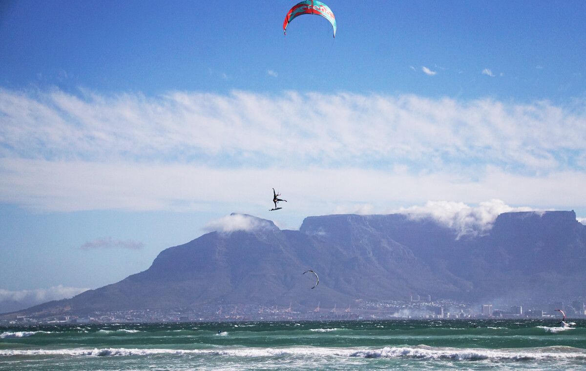 King of the air 2019 in Cape Town – the video