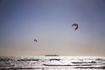 Video recap of the King of the Air 2019 in Cape Town