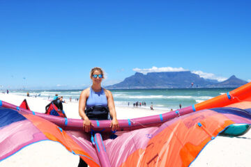 Kitesurf Cape Town 2019 Video Highlights