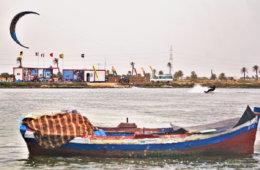 kitesurf djerba tunisia