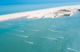Kitesurf Spots Brazil: Kite holiday and roadtrip along the northern coast from Cumbuco to Atins