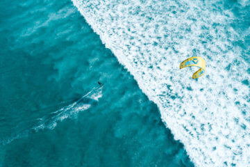 discount codes for surf and kitesurf brands, surf bikinis and surfwear