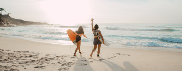 Discount Codes for surfers, kitesurfers and traveleres