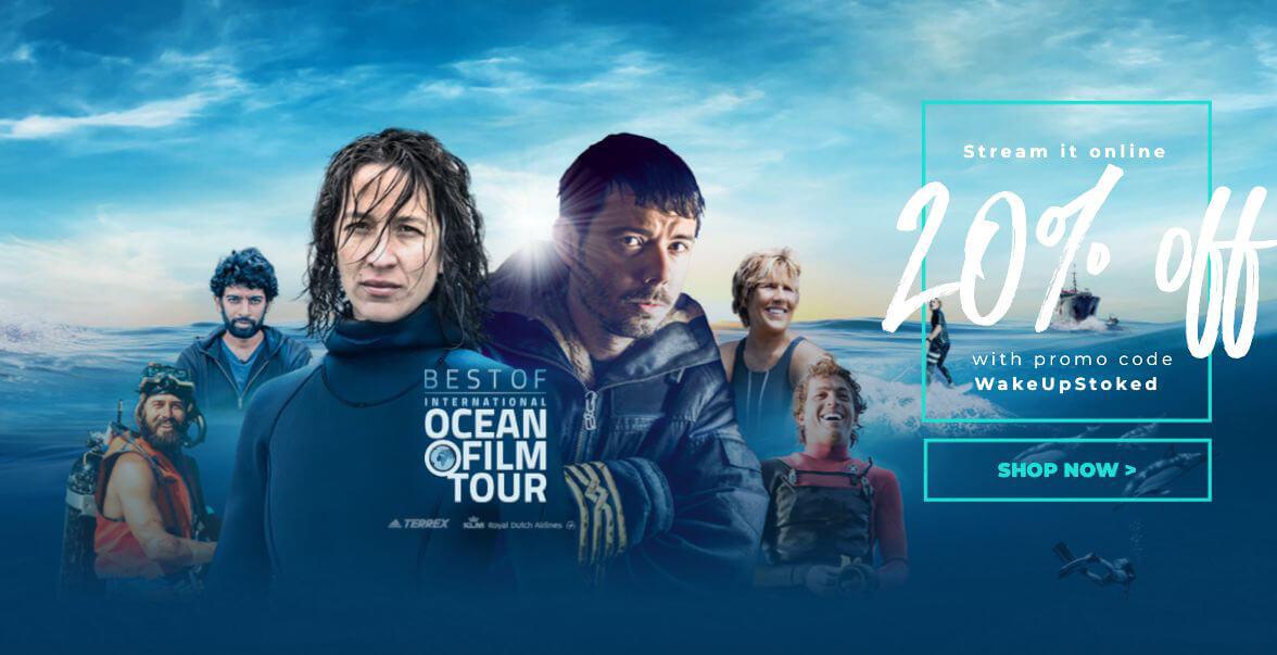 discount code rabatt code best of ocean filmtour
