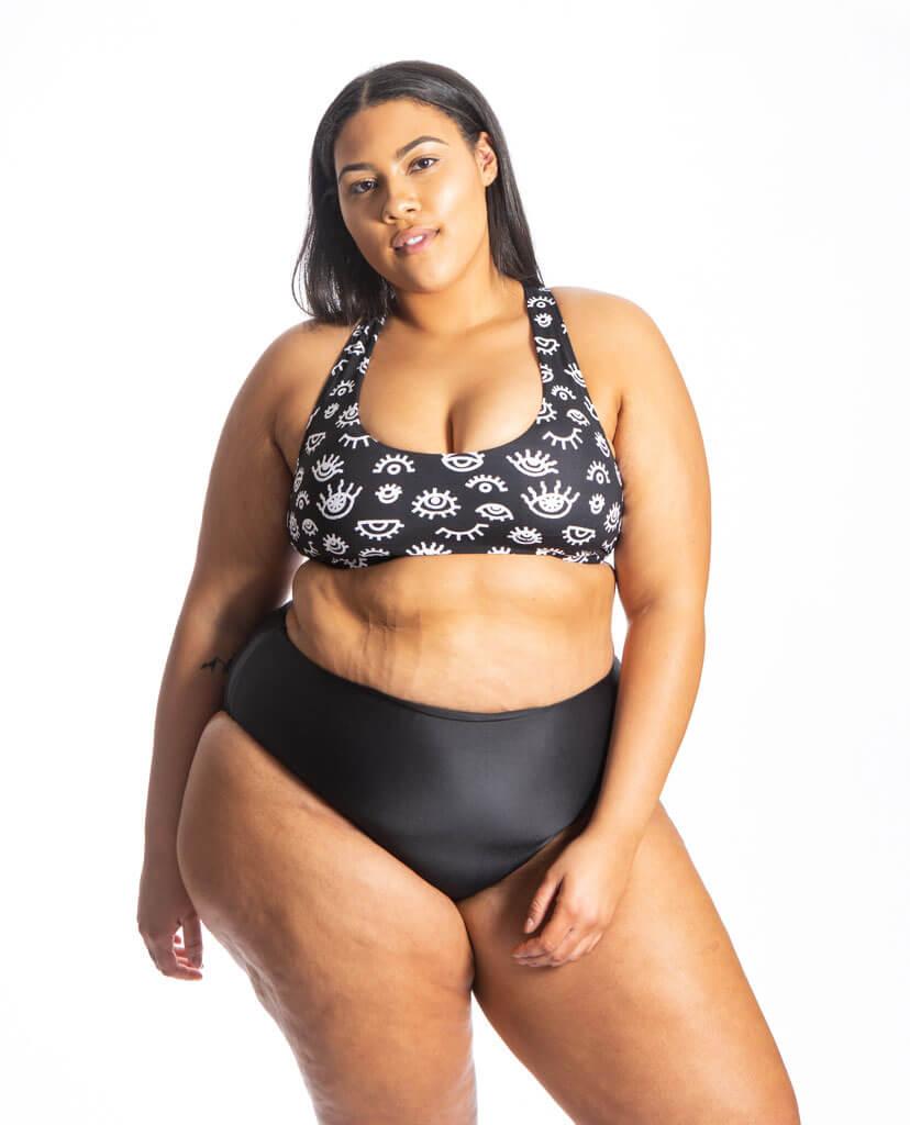 Interview Sensi Graves Bikinis: Pro Kiteboarder, Entrepreneur and Bikini Designer Sensi