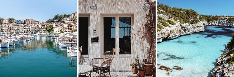 Kitesurf Mallorca: impressions from the Balearic island
